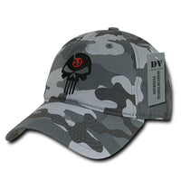 PUNISHER SKULL HAT