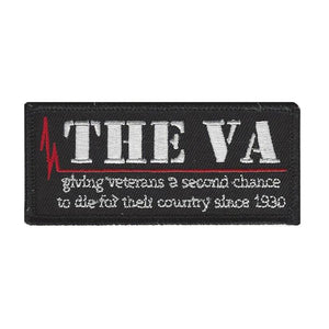 THE VA PATCH
