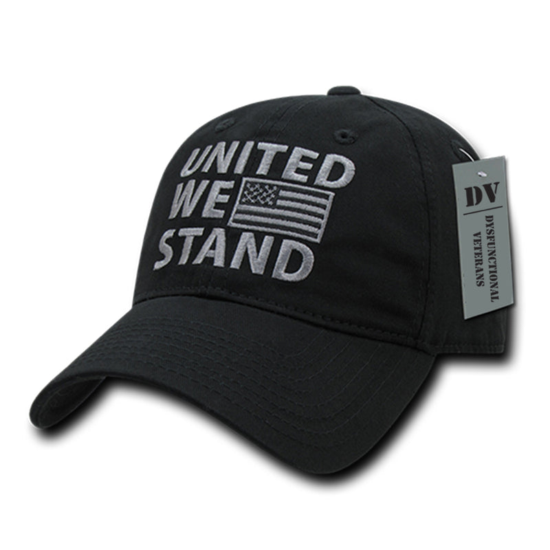 UNITED WE STAND HAT