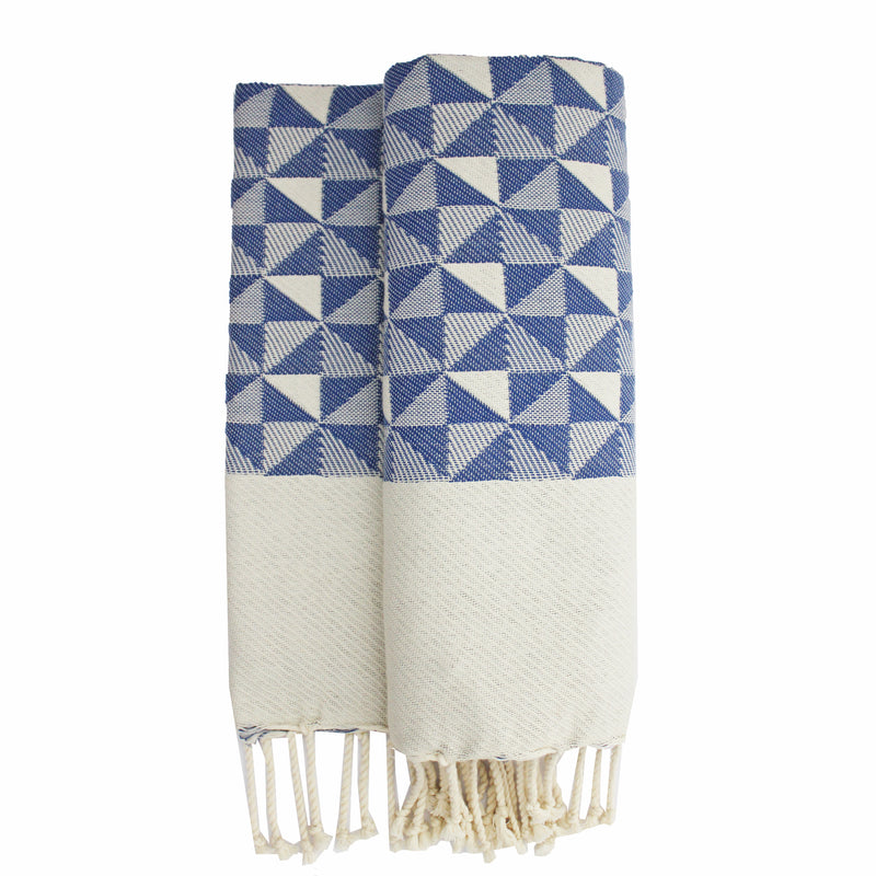 Diamond fouta - Elegance's Swim