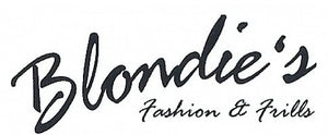Blondie's Fashion & Frills