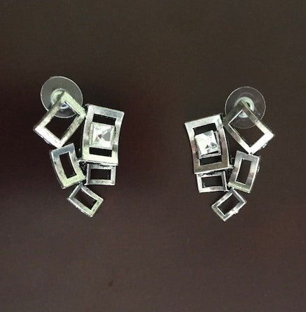 EXpression Earrings by Traci Lynn
