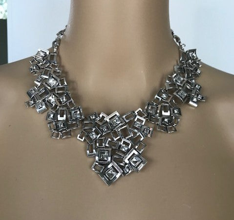 Expression Necklace by Traci Lynn