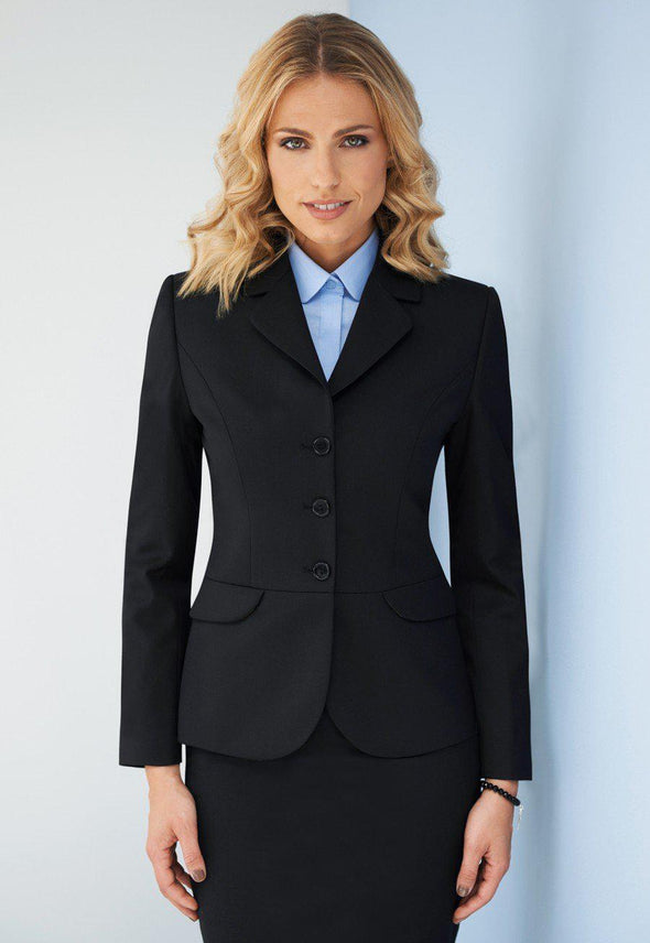 2228 - Mayfair Classic Fit Jacket Ladies Suit Jacket Brook Taverner