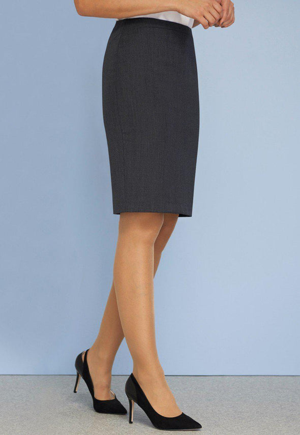 *2229 - Wyndham Straight Skirt Skirts Brook Taverner