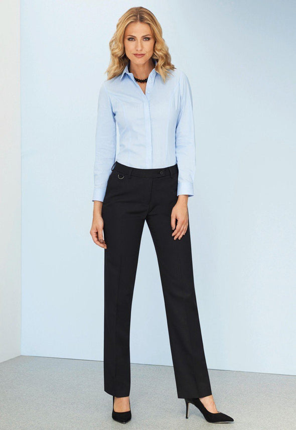 2256 - Venus Straight Leg Trouser Ladies Suit Trouser Brook Taverner