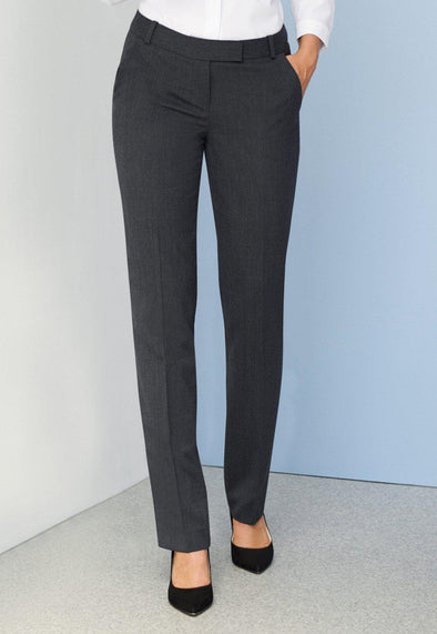 *2262 - Astoria Tailored Fit Trouser Ladies Suit Trouser Brook Taverner