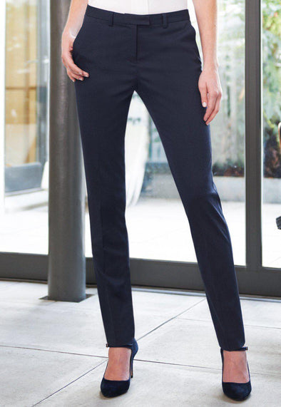 *2276 - Ophelia Slim Fit Trouser Ladies Suit Trouser Brook Taverner