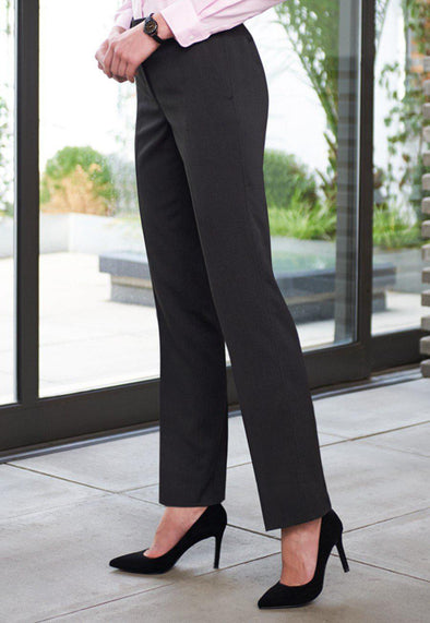 *2277 - Bianca Tailored Fit Trouser Ladies Suit Trouser Brook Taverner