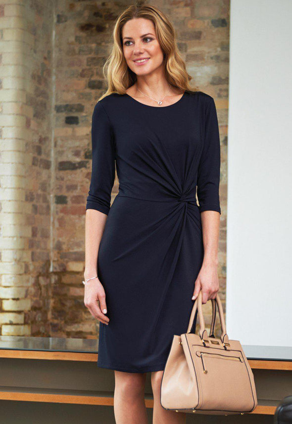 2287 - Neptune Dress Dresses Brook Taverner