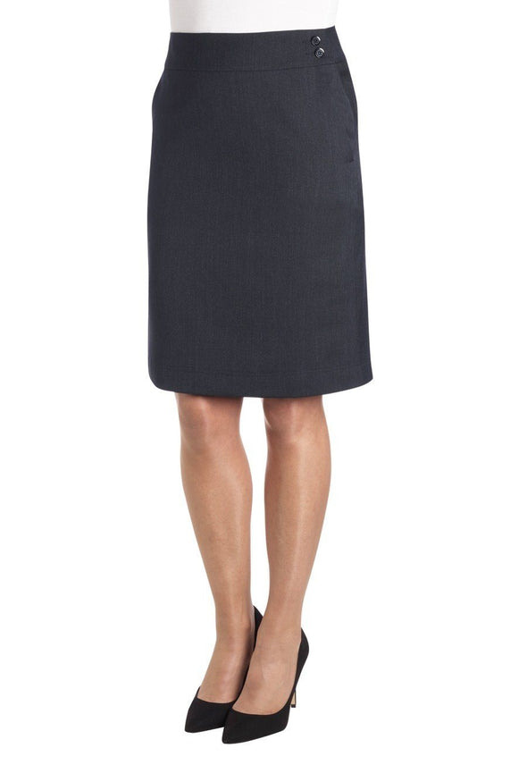 2352 - Merchant A-Line Skirt Skirts Brook Taverner