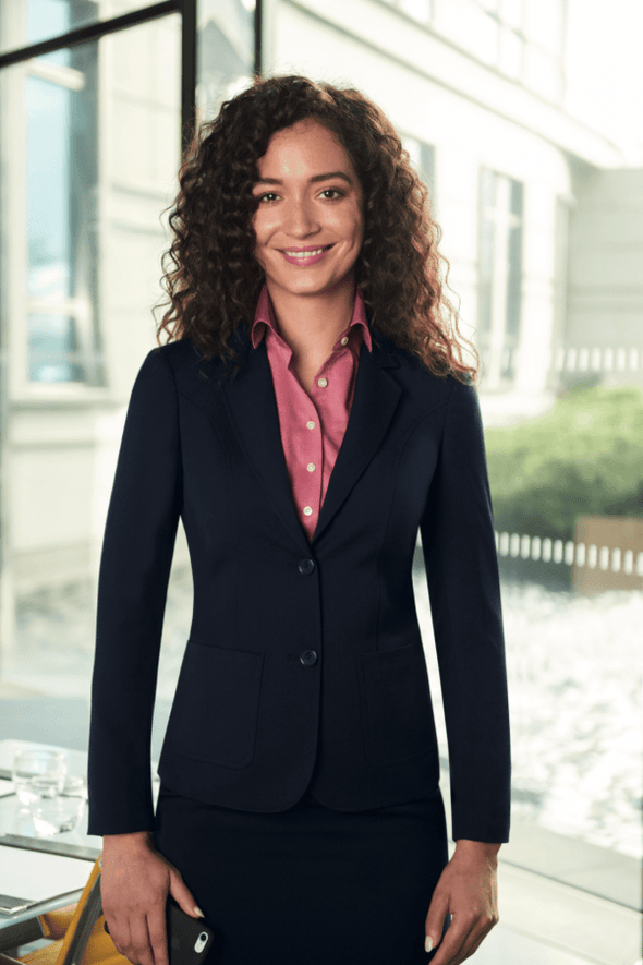 2355 - Edition Jacket* Ladies Suit Jacket Brook Taverner