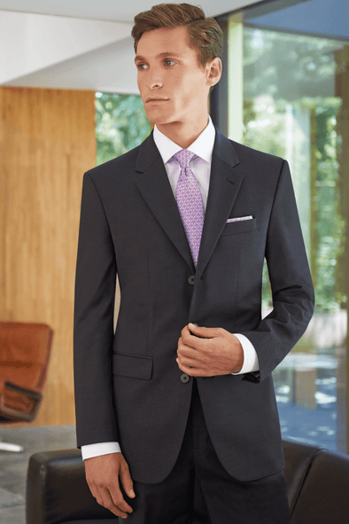 5646 - Imola Classic Fit Jacket Mens Suit Jacket Brook Taverner