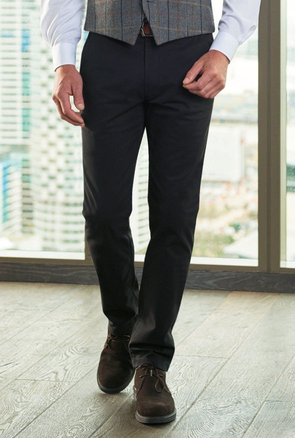 8807 - Miami Slim Fit Chino Mens Chinos Brook Taverner