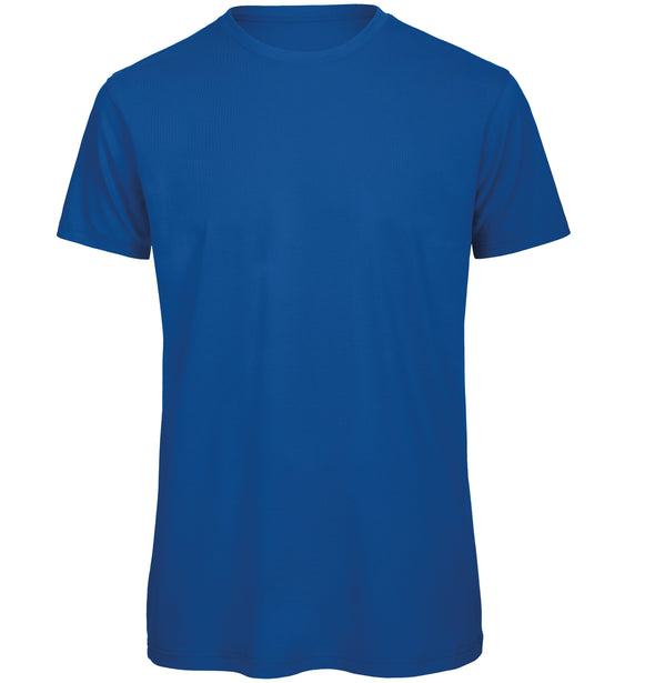 BA118 - Inspire T-Shirt Mens T-Shirts B&C Royal Blue S