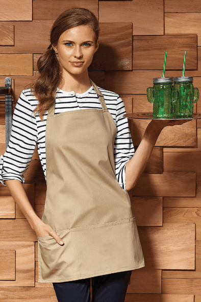 Colours 2-in-1 Apron Aprons Premier