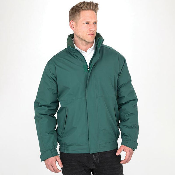 Core Channel Jacket Mens Coats Result Core