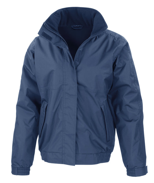 Core Channel Jacket Mens Coats Result Core Navy S