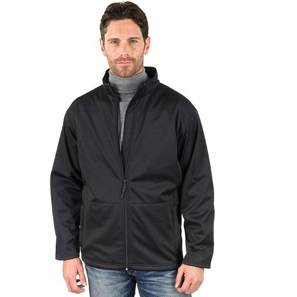Core Softshell Jacket Mens Softshell Jackets Result Core