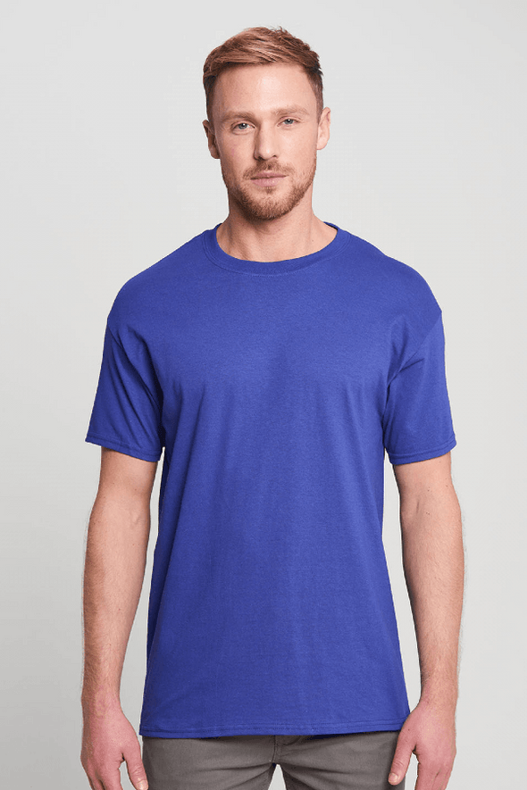 GD005 - Heavy Cotton T-Shirt Mens T-Shirts Gildan