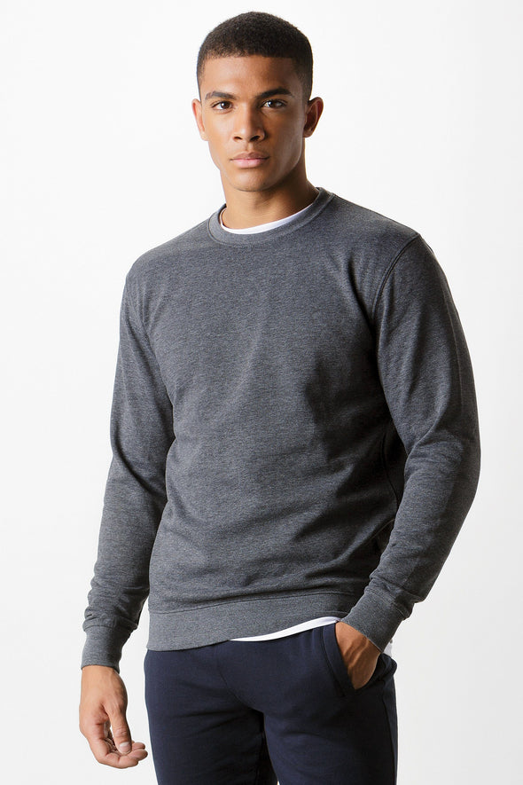 Klassic Sweatshirt with Superwash 60 Mens Sweatshirts Kustom Kit