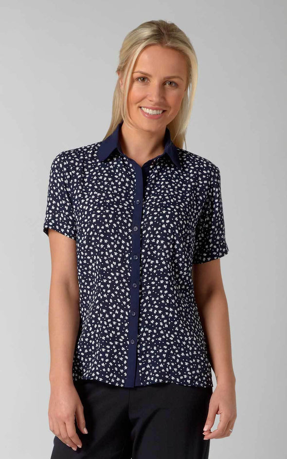 Pippa Blouse Blouses Vortex Designs