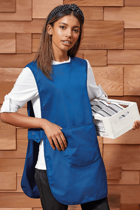 PR172 - Long Length Tabard Tabards Premier