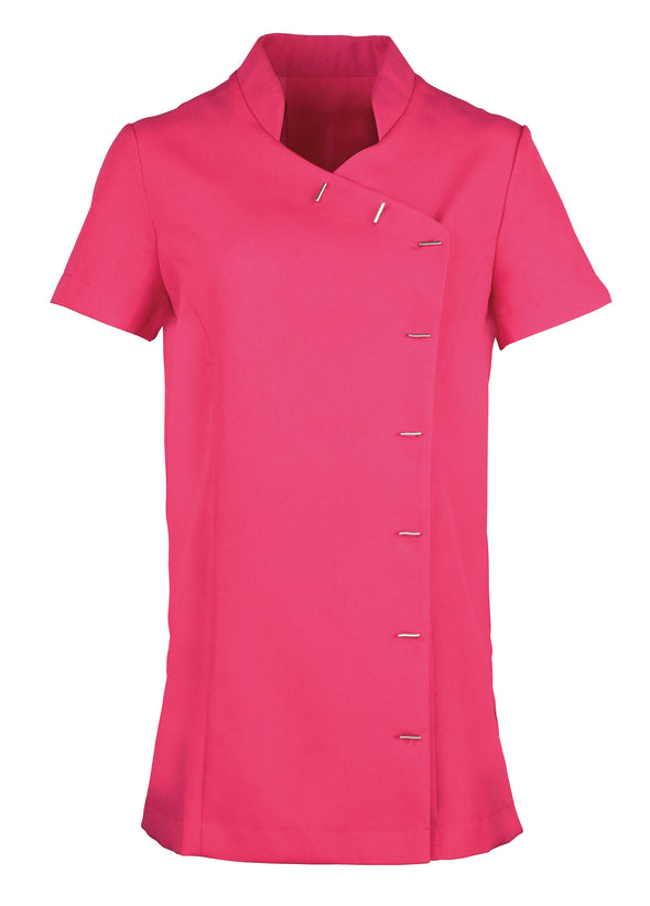 PR682 - Orchid Beauty Tunic Beauty Tunics Premier Hot Pink 6