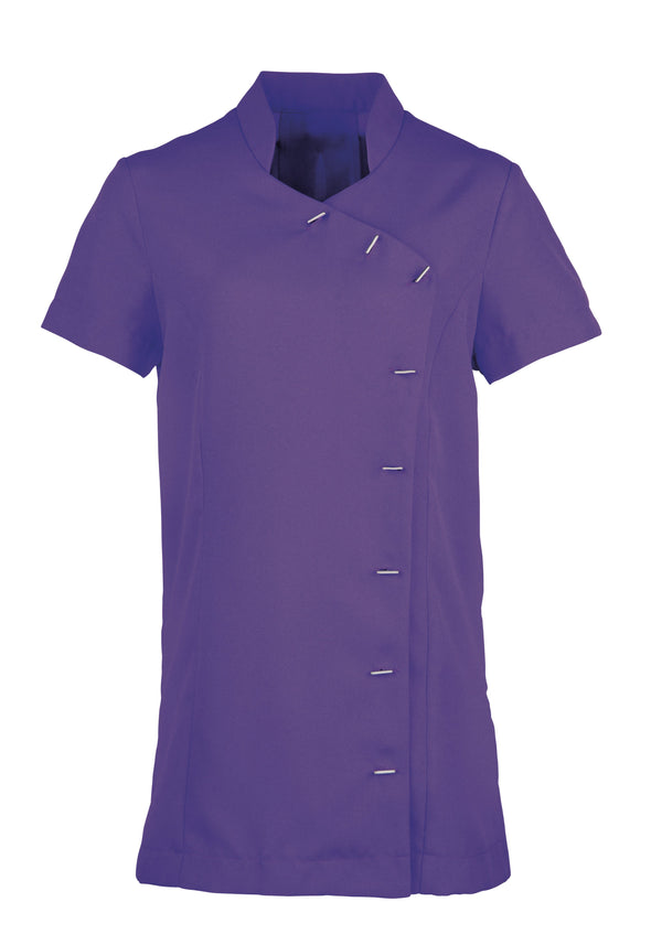 PR682 - Orchid Beauty Tunic Beauty Tunics Premier Purple 6