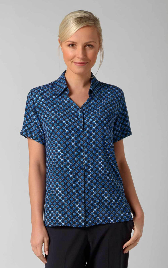 Sarah Blouse Blouses Vortex Designs