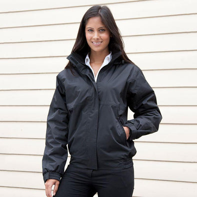 Womens Core Channel Jacket Womens Coats Result Core