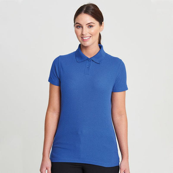 Womens Pro Polo Workwear ProRTX