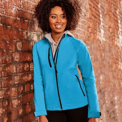 Womens Softshell Jacket Womens Softshell Jackets Russell