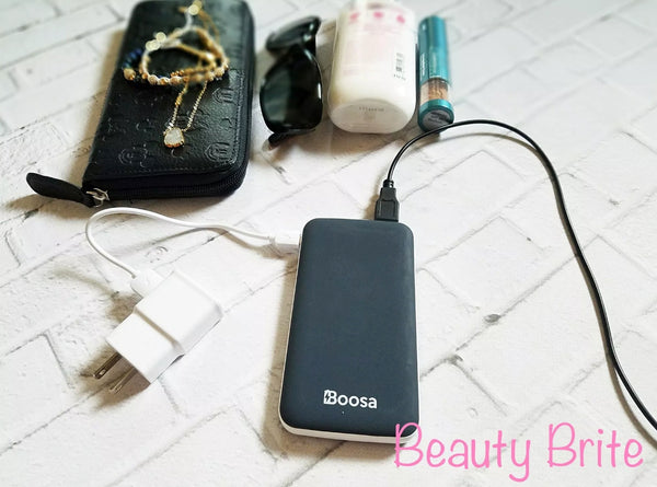 Boosa Tech on Beauty Brite