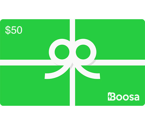 Gift Card | Boosa Tech