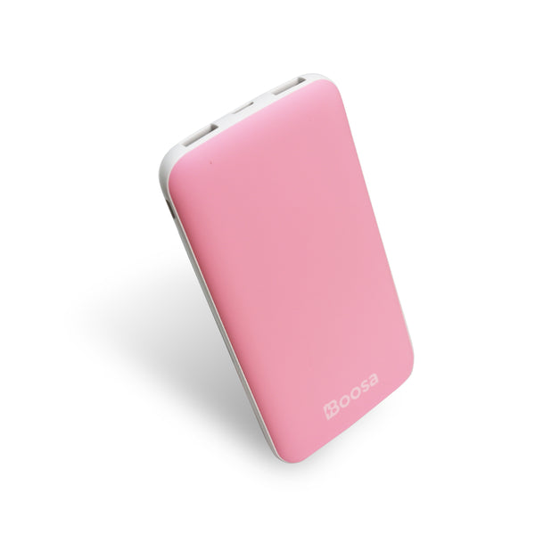 Boosa Macro M1 Power Bank - Ultra High Capacity 10000 mAh High Speed USB-C Portable Phone Charger