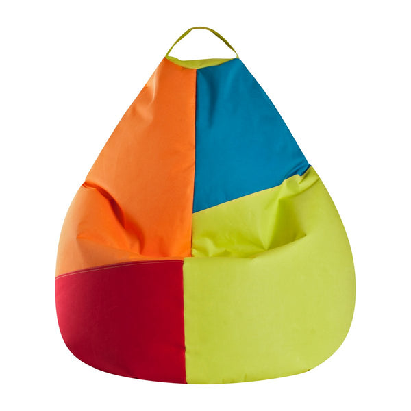 BEANBAG Harlekin brava - Happy Places Furniture