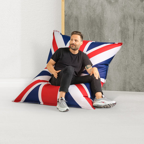 BIGBAG BRAVA® UNION JACK - Happy Places Furniture