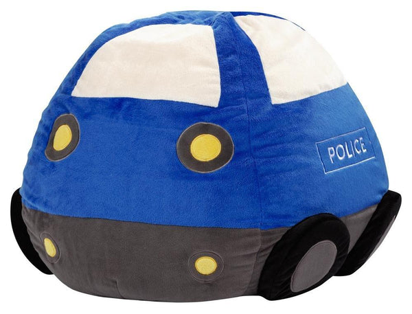 BEANBAG KIDDING POLICE - Happy Places Furniture