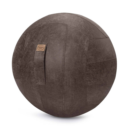 SITTING BALL FRANKIE anthracite - Happy Places Furniture