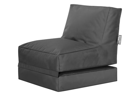 TWIST SCUBA® anthracite - Happy Places Furniture