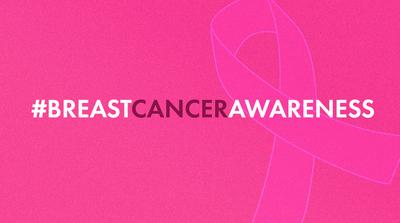 Breast Cancer Awareness Month: Why We're Getting Our Pink On