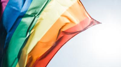 Loud + Proud: Here's Why Pride Matters to Us