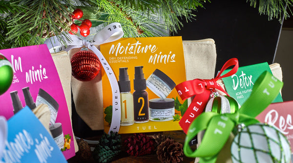 Tips for Creating a Holiday Gift Guide for Clients
