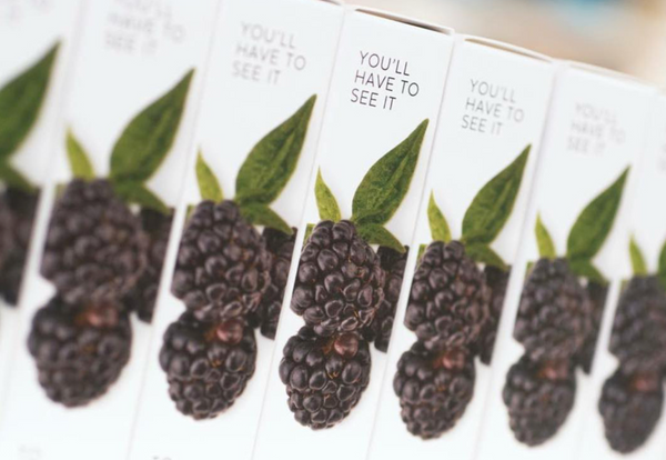 3 Ways Blackberries Heal Your Skin