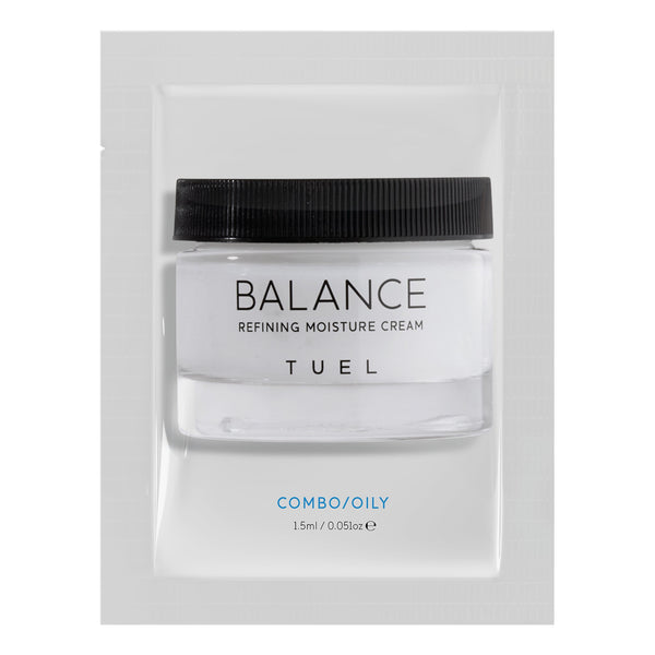 Sample Balance Refining Moisture Cream