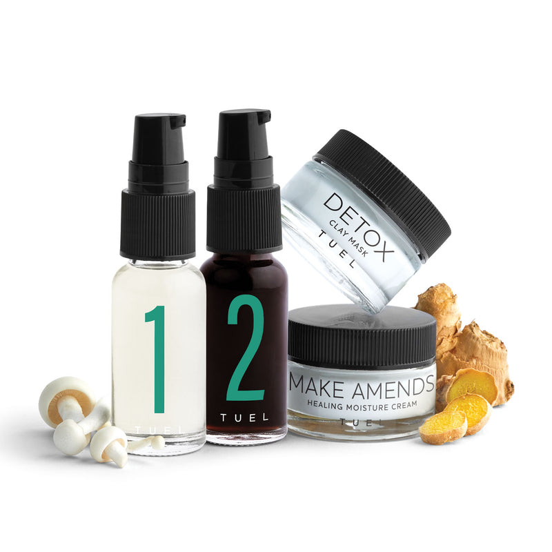 Detox Holiday Mini Kit