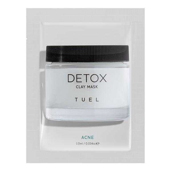 Sample Detox Clay Mask
