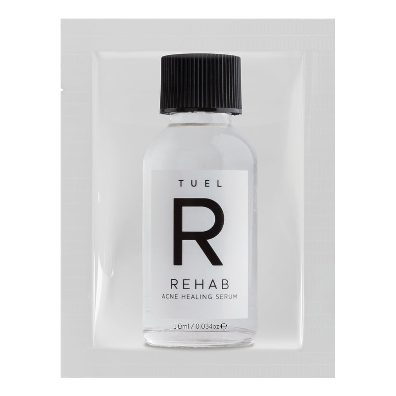Sample Rehab Acne Healing Serum
