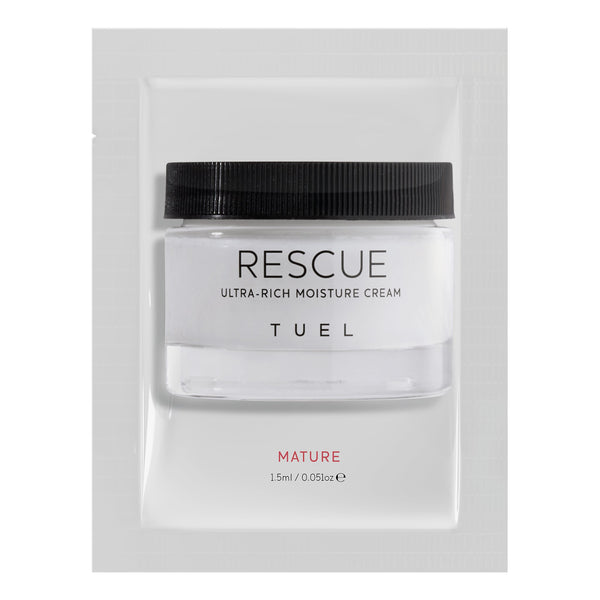 Sample Rescue Ultra-Rich Moisture Cream